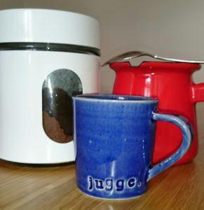 juggekaffe
